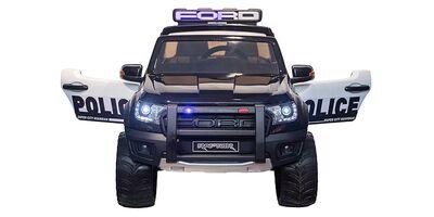 Новинка – Ford Ranger Raptor