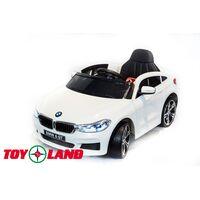 Автомобиль BMW 6 GT Белый