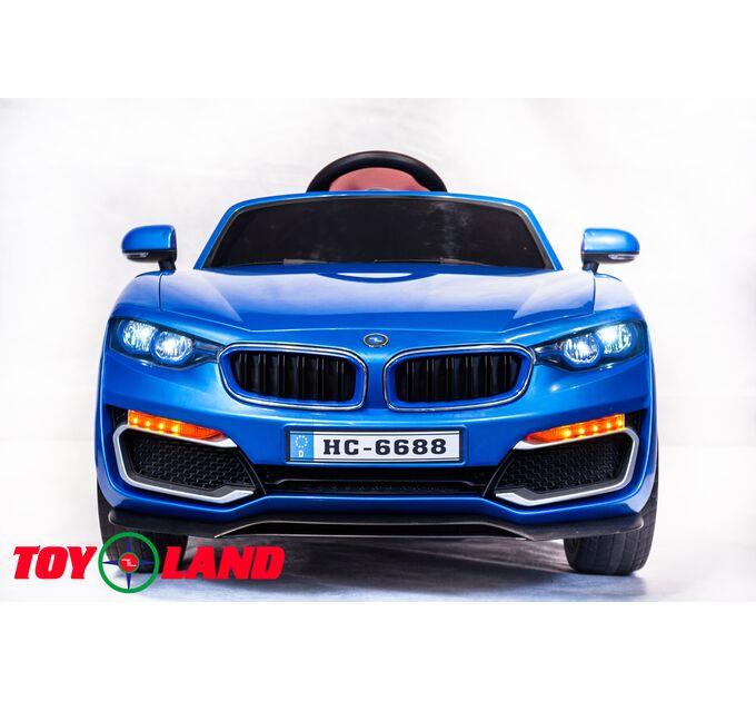 Автомобиль BMW HC 6688 Синий