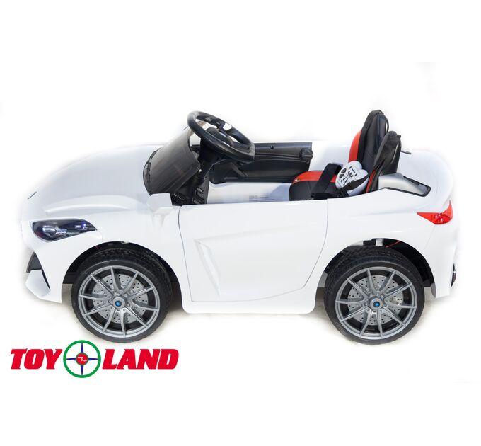 Автомобиль BMW sport YBG5788 Белый