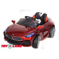 Автомобиль BMW sport YBG5758 Красный краска
