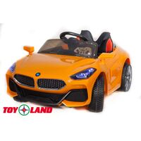 Автомобиль BMW sport YBG5758 Оранж