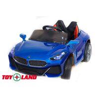 Автомобиль BMW sport YBG5758 Синий краска