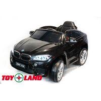 Джип BMW X6M mini Черный