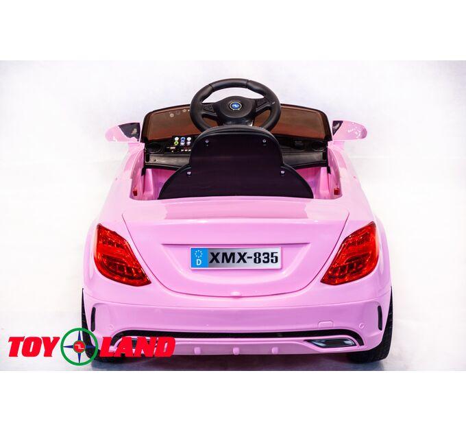 Автомобиль BMW XMX 835 Розовый
