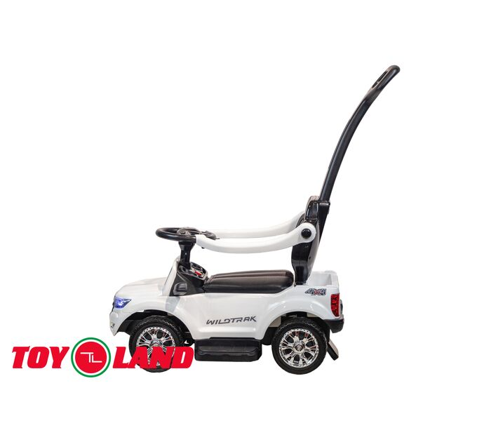 Каталка Ford DK-P01P Белый