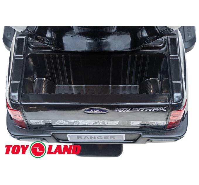 Каталка Ford DK-P01P Черный