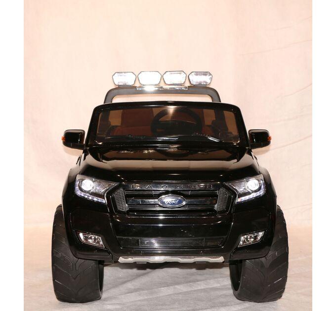 Джип Ford Ranger New 4х4 F650 Черный краска