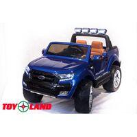 Джип Ford Ranger New 4х4 F650 Синий краска