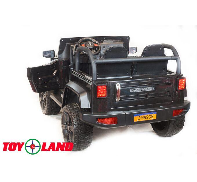 Джип Jeep 2.0 CH 9938 Черный