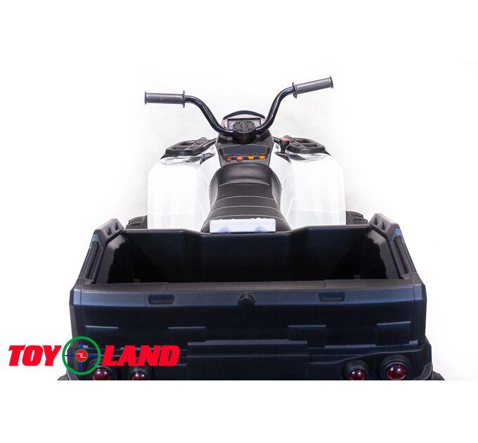 Квадроцикл BDM 0909 Белый
