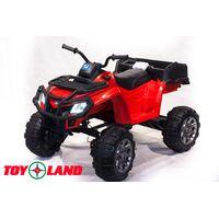 Квадроцикл BDM 0909 Красный