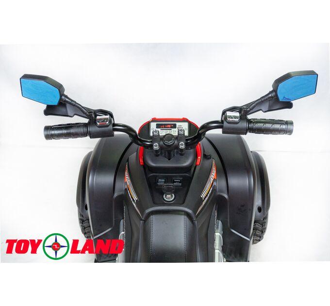 Квадроцикл 268А 10А Красный