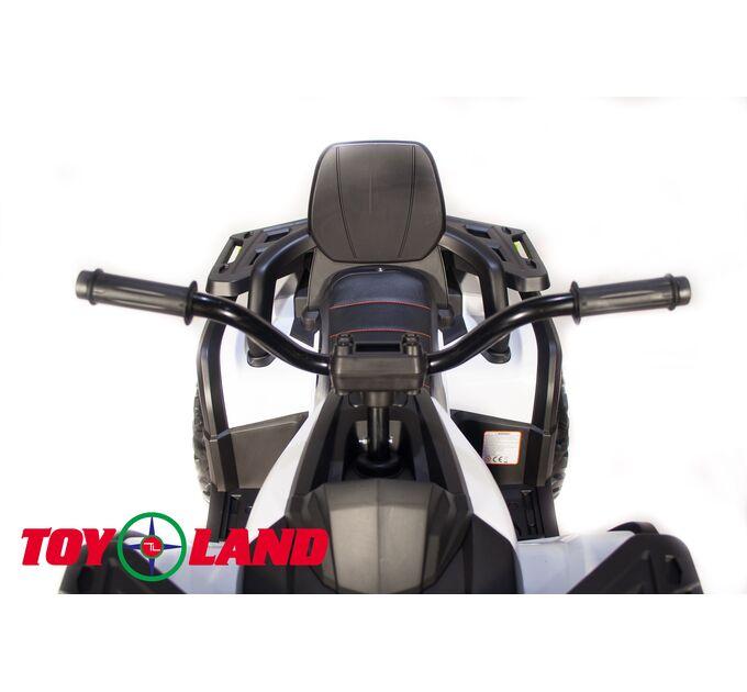 Квадроцикл Qwatro 4х4 ХМХ607 Белый