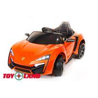 Автомобиль Lykan Hypersport 4х4 QLS 5188 Оранжевый краска