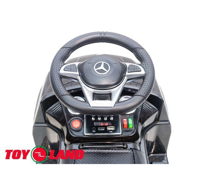 Каталка Mercedes-Benz GLS63 HL600 черный