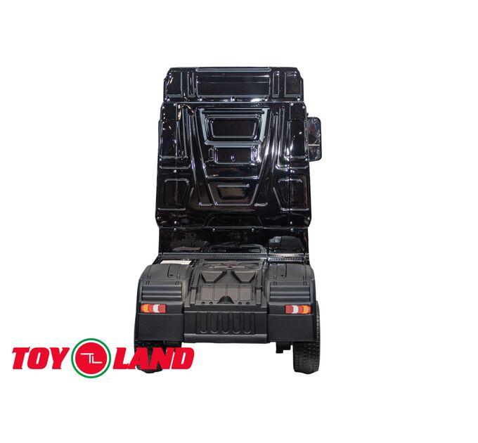 Грузовик Truck HL358 черный краска