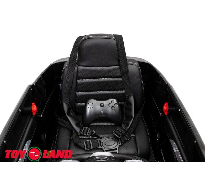 Джип Mercedes Benz GLE 450 Черный краска