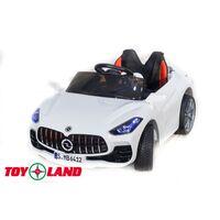 Автомобиль Mercedes Benz sport YBG6412 Белый