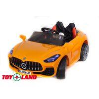 Автомобиль Mercedes Benz sport YBG6412 Оранж