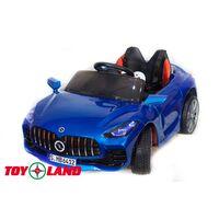 Автомобиль Mercedes Benz sport YBG6412 Синий краска