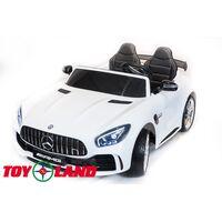 Автомобиль Mercedes Benz GTR 2.0 Белый