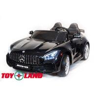 Автомобиль Mercedes Benz GTR 2.0 Черный краска