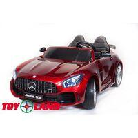 Автомобиль Mercedes Benz GTR 2.0 Красный краска