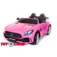 Автомобиль Mercedes Benz GTR 2.0 Розовый
