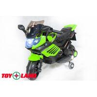 Мотоцикл Minimoto LQ 158 Зеленый