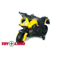 Мотоцикл Minimoto JC917 Желтый