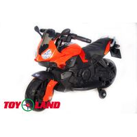 Мотоцикл Minimoto JC917 Красный