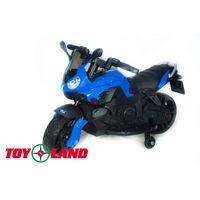 Мотоцикл Minimoto JC917 Синий