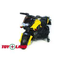 Мотоцикл Minimoto JC918 Желтый