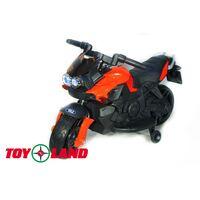 Мотоцикл Minimoto JC918 Красный
