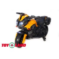 Мотоцикл Minimoto JC919 Оранжевый