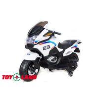 Мотоцикл Moto New ХМХ 609 ХМХ 609 белый
