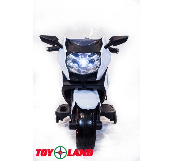 Мотоцикл Moto ХМХ 316 Белый
