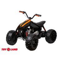 Квадроцикл ATV YAF 7075 Черный краска
