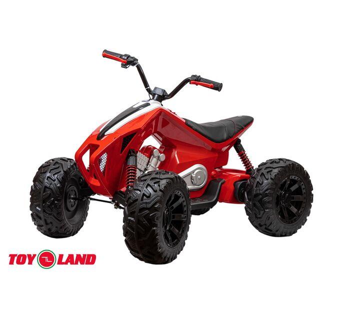 Квадроцикл ATV YAF 7075 Красный краска