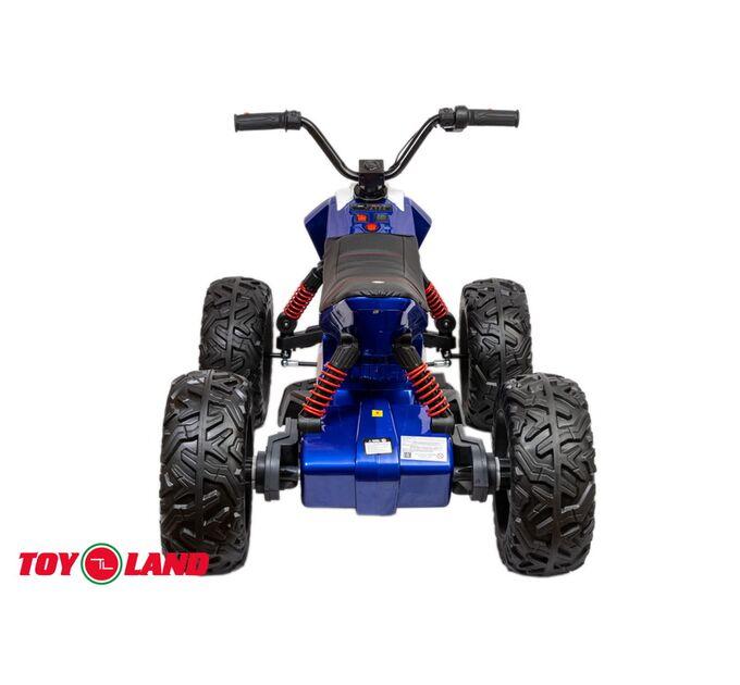 Квадроцикл ATV YAF 7075 Синий краска