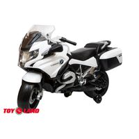 Мотоцикл Moto BMW 1200 Белый