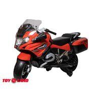 Мотоцикл Moto BMW 1200 Красный