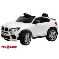 Джип BMW X6 mini YEP7438 Белый
