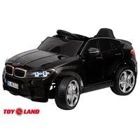 Джип BMW X6 mini YEP7438 Черный краска