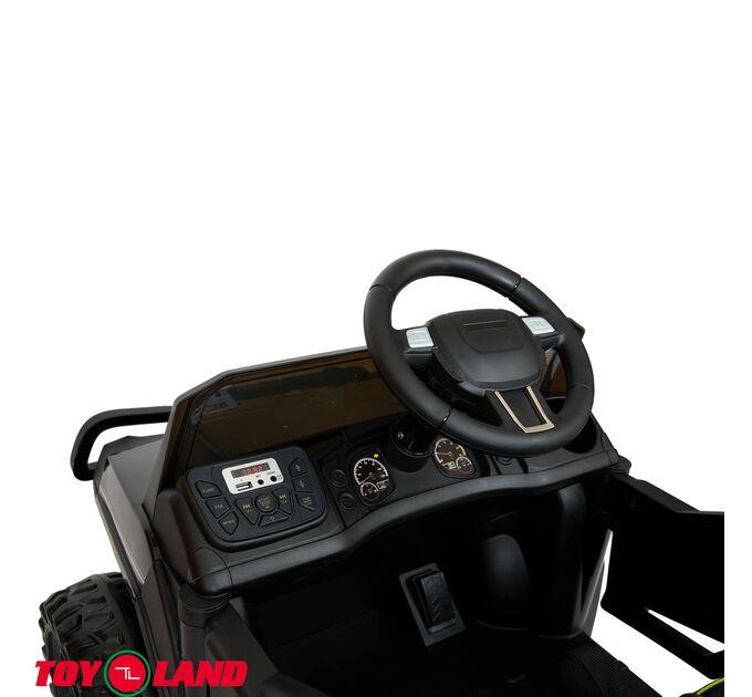 Грузовик BDM0926 Черный
