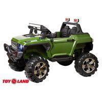 Джип Jeep Big QLS 618 Зеленый