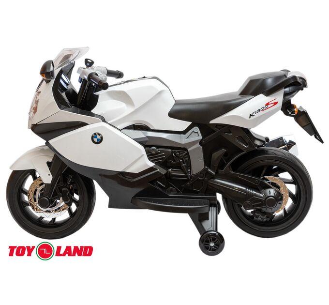 Мотоцикл BMW K 1300S Белый