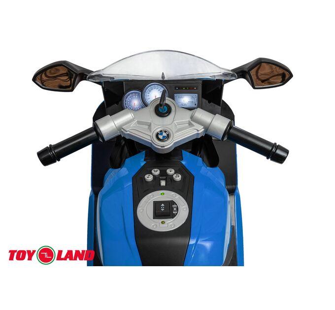 Мотоцикл BMW K 1300S Синий