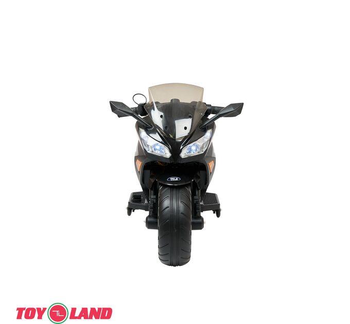 Мотоцикл Moto YEG1247 Черный